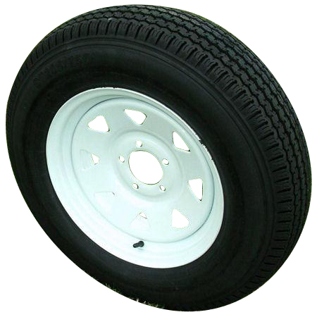 Light Truck Tyre Upgrade