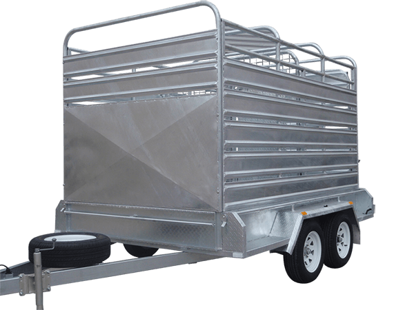 Cattle Trailers – Stock Crates